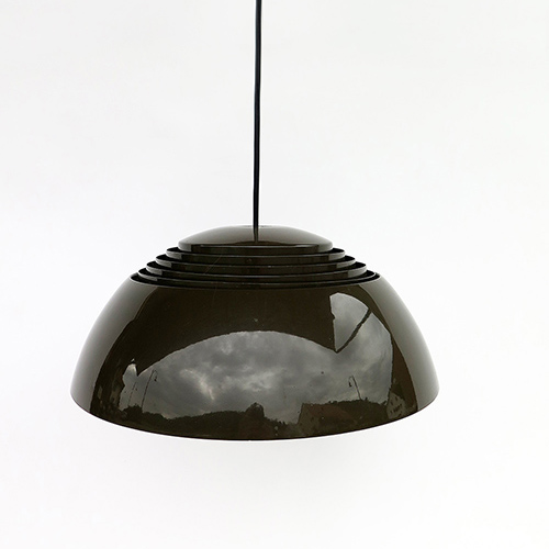 AJ Royale ceiling lamp A. Jacobsen 1970