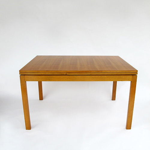 Swiss dining table  1960