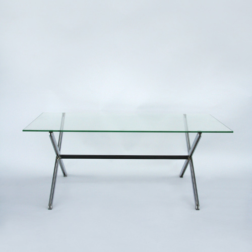 "Table basse ""Parallele"" Knoll 1960"