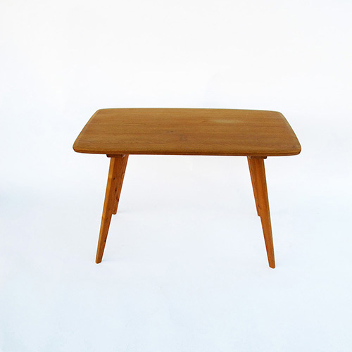 Table basse swiss design 1950