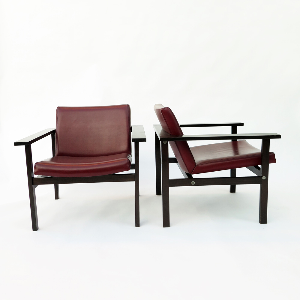 Armchairs  swiss DEM  1960