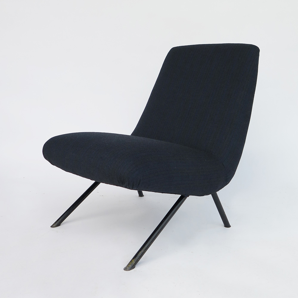 Easy chair 1950