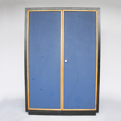 Armoire  Kurt Thut  swiss design 1950