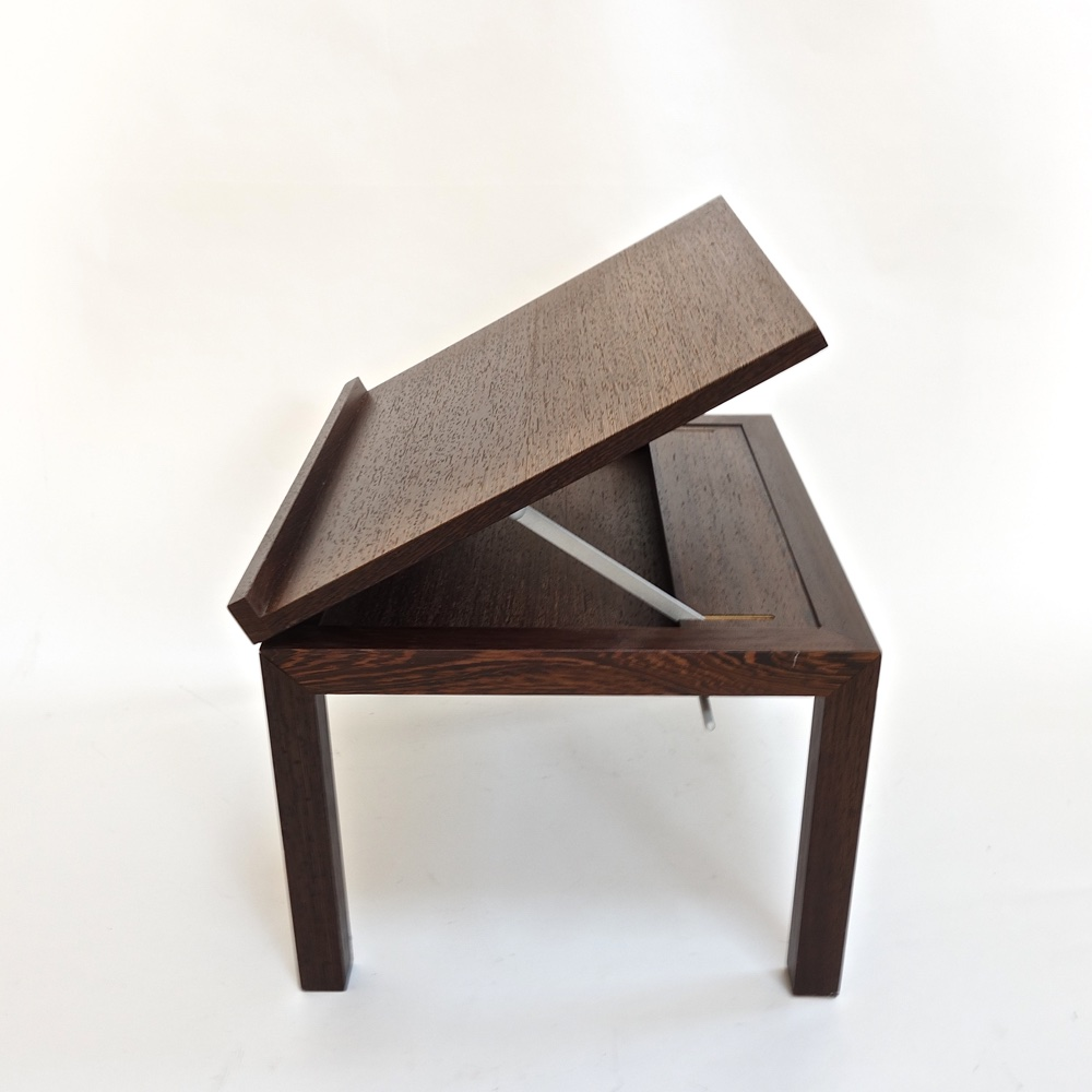 Small writing desk  Cassina 1970