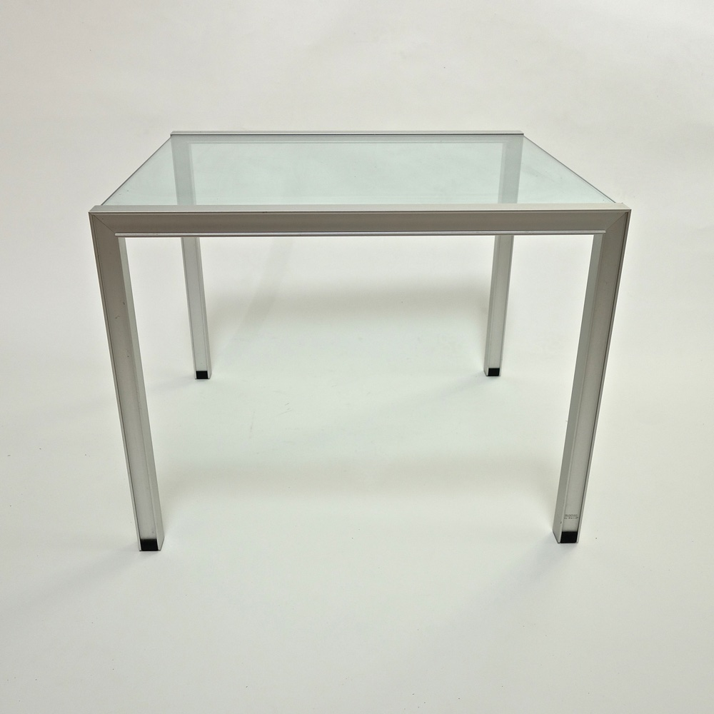 table basse Team Wellis   Swiss made