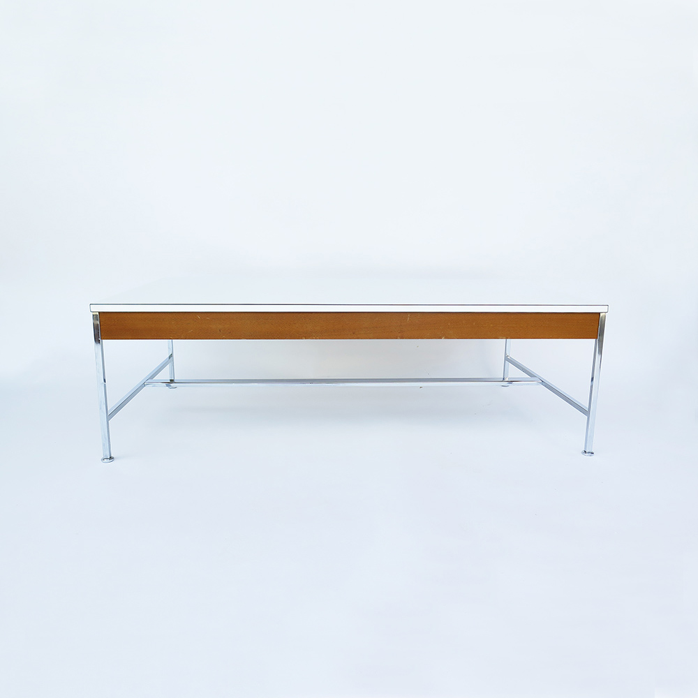 George Nelson Coffee Table, édition Hermann Miller 1960