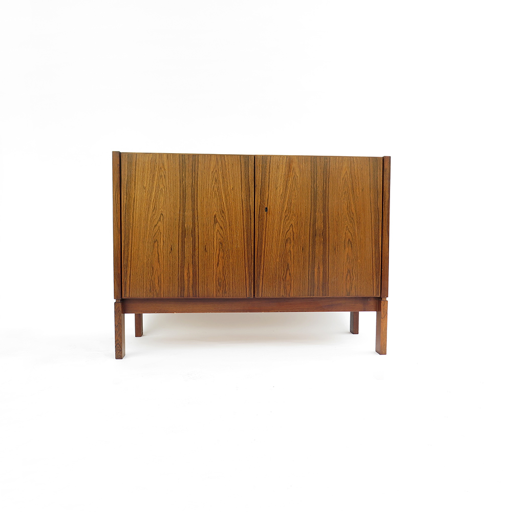 Sideboard palisander Attrib. IdealHeim  swiss design 1960