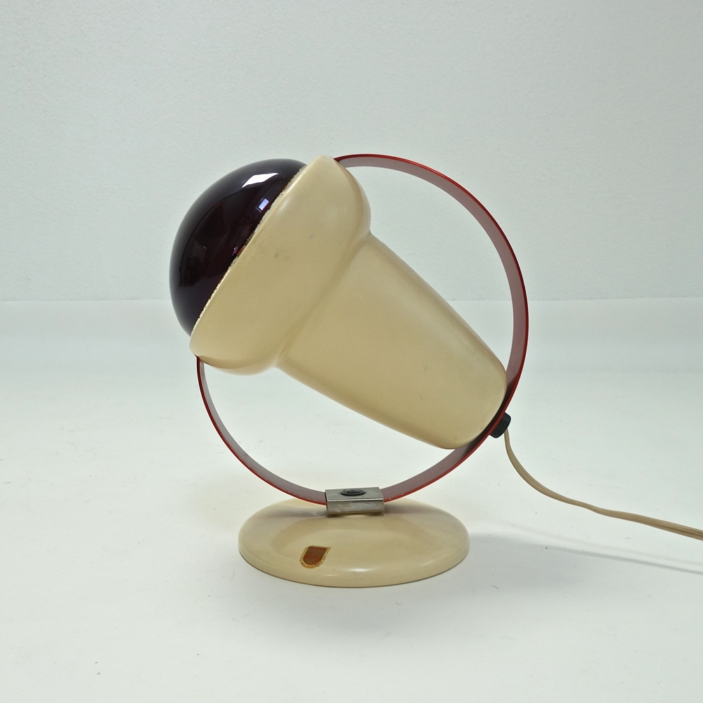 lampe Philips Charlotte Perriand 1960