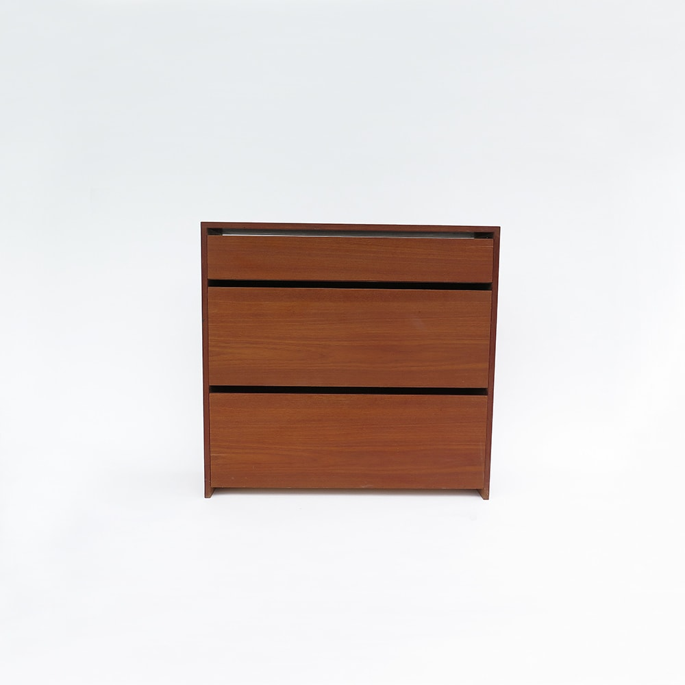 shoe cabinet attribute Wilhelm Kienzle 1960