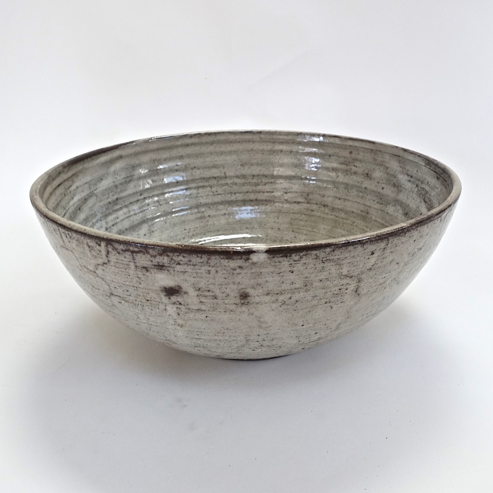 large bowl Gustave Reynaud Vallauris 1950