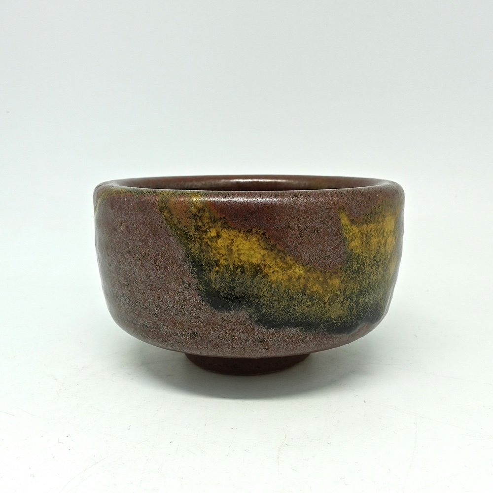 small ceramic bowl Edouard Chapallaz  1980