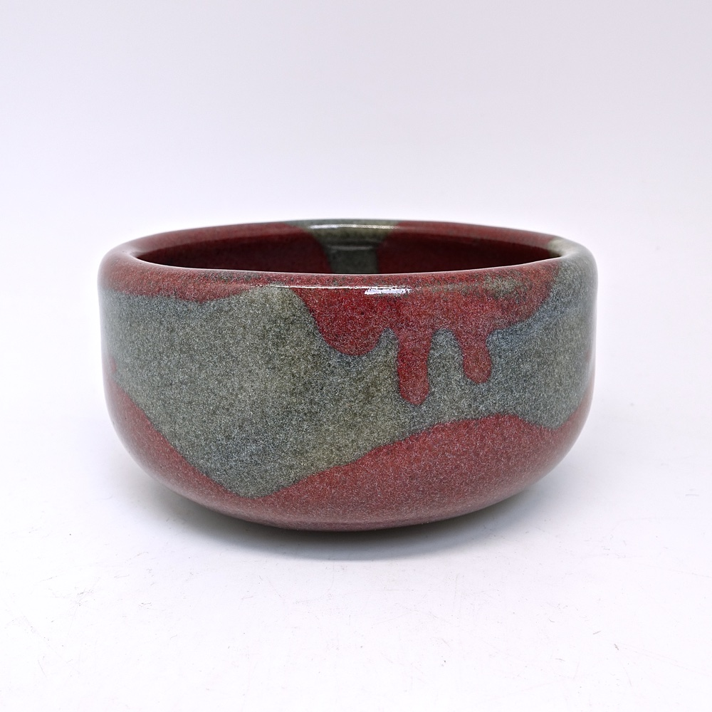 small bowl Margaret Schott 1980
