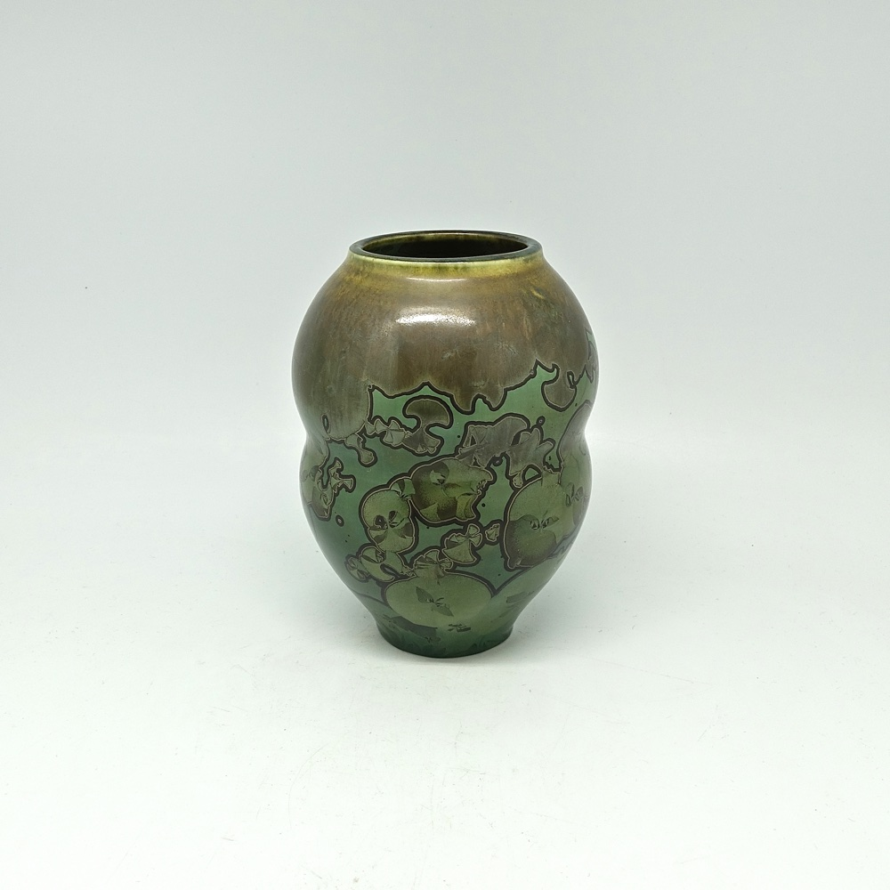 ceramic vase Marc Uzan 1993