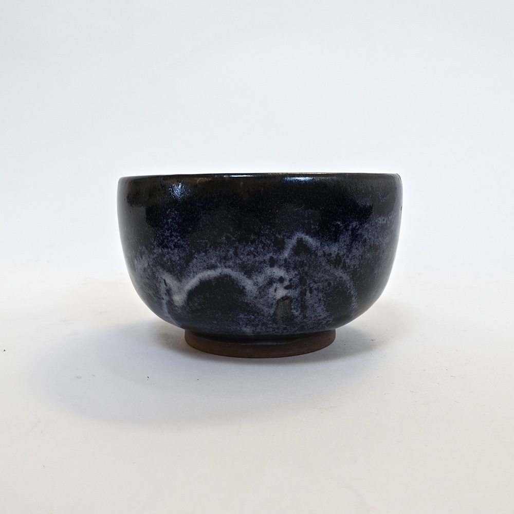 ceramic bowl Elsbeth Vuadens-Truninger 1980