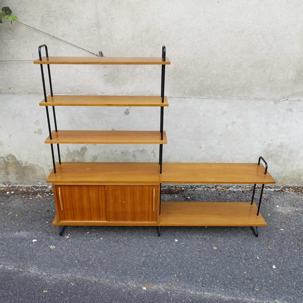 storage/shelf 1960 swiss made