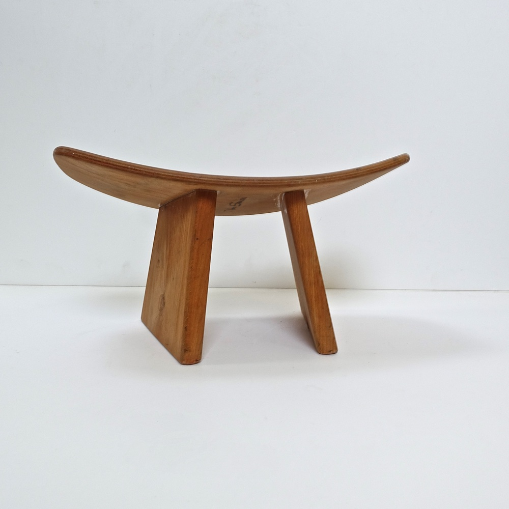 stool Alain Gaubert 1960