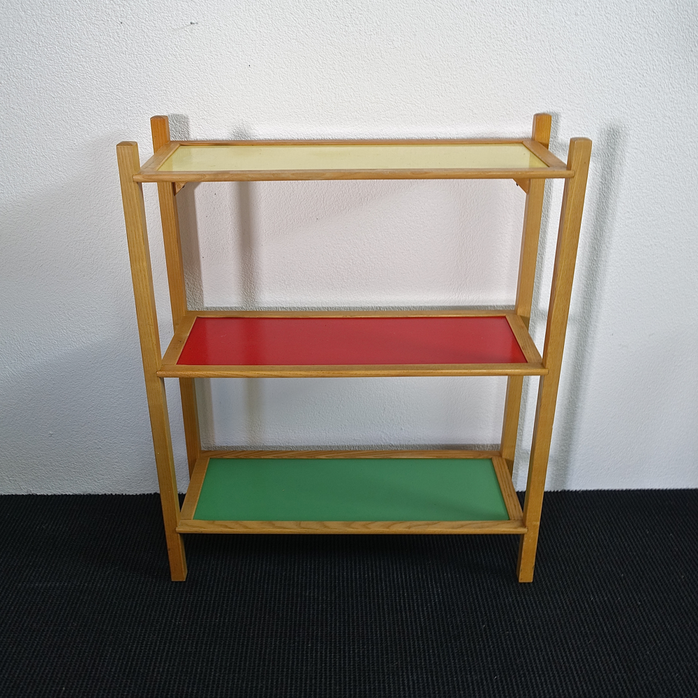 shelf swiss design 1950