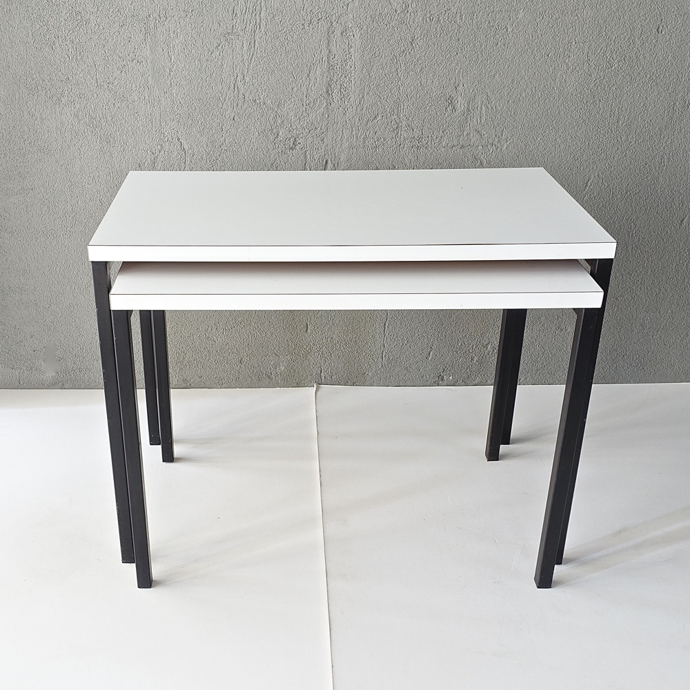 tables d'appoint Victoria Design 1970