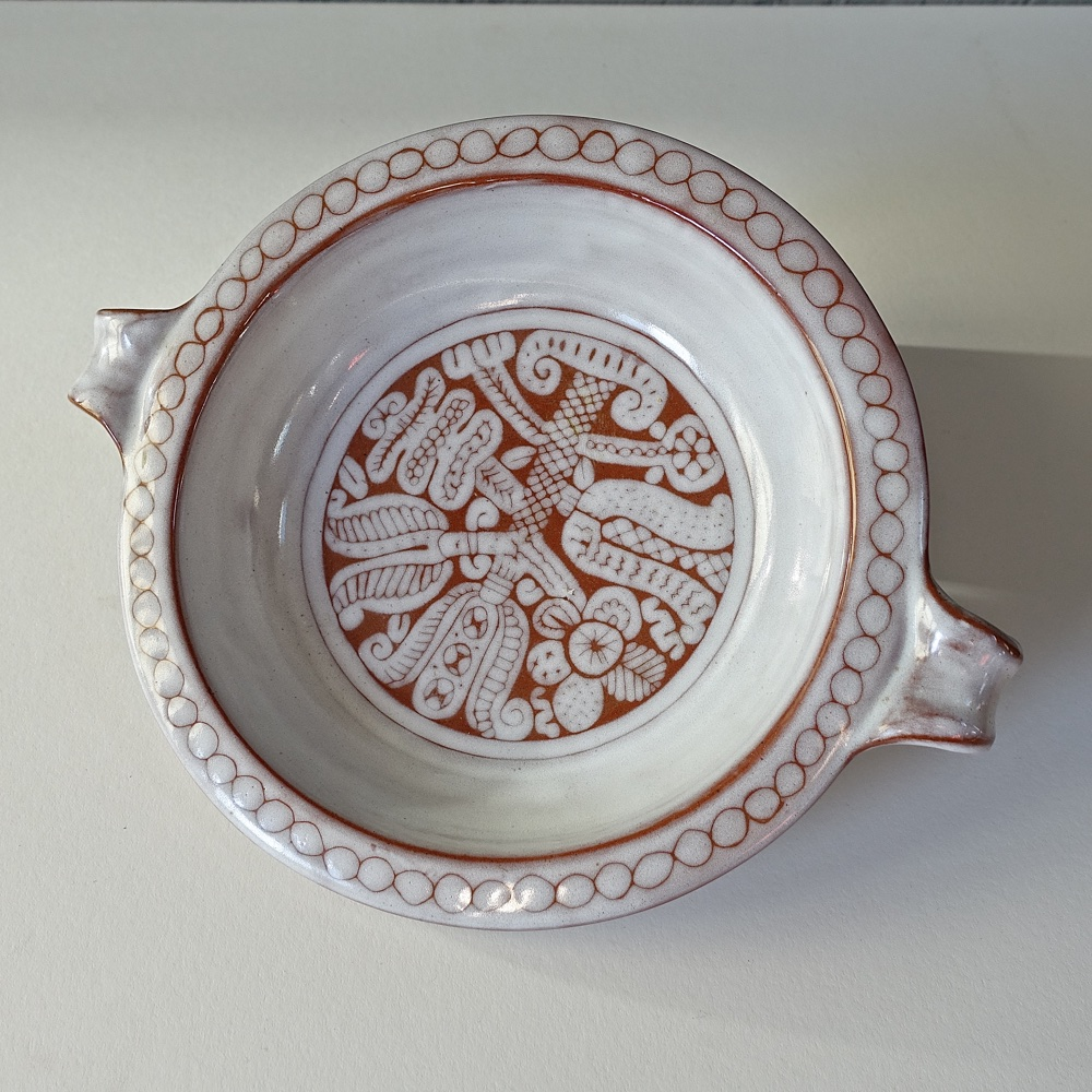 ceramic cup Meister 1950