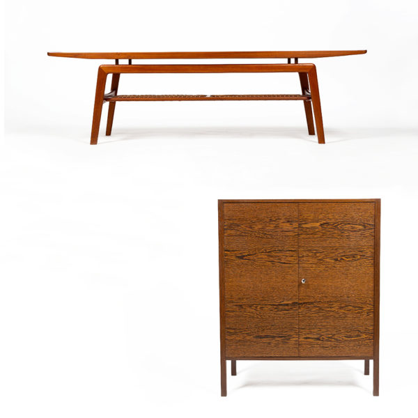 TABLES / STORAGES