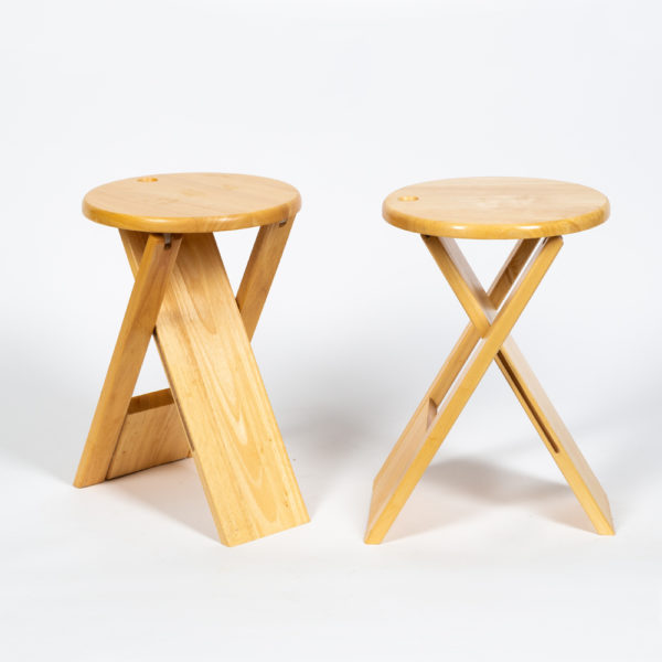 Suzy stool by Adrian Reed for Princes Design Works